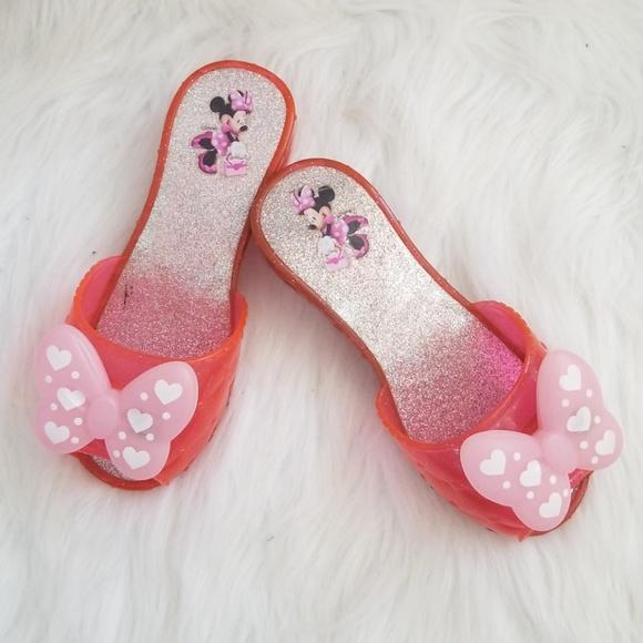 Disney Minnie Mouse Shoes | Minnie